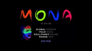 Mona La Banda - positive vibrations to be colorful | Vorschaubild